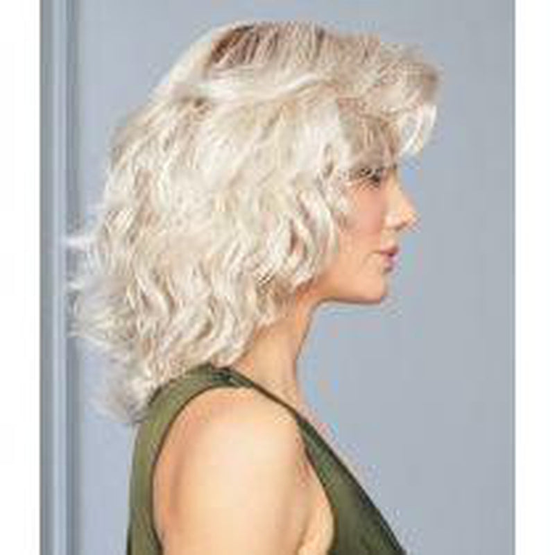 Curl Up Wig  by Eva Gabor - BeautyGiant USA