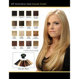 VIP Collection Synthetic Wig / Sunflower Style - VIP Extensions