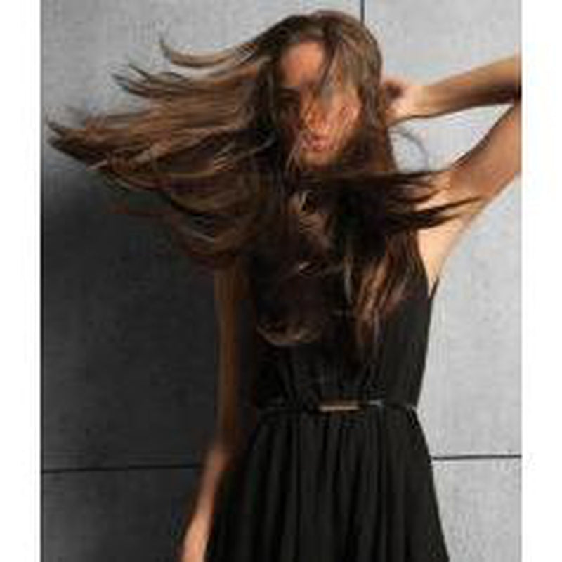 20�??? Human Hair Invisible Extension halo-style - by Hairdo - BeautyGiant USA