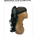 Unique's Human Hair Beautiful Clip - BeautyGiant USA