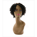 "Unique's 100% Human Hair Full Wig / Style ""A3"" - BeautyGiant USA"