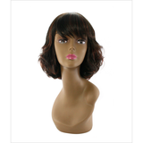 "Unique's 100% Human Hair Full Wig / Style ""A6"" - VIP Extensions"