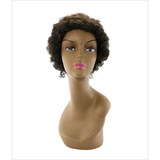 "Unique's 100% Human Hair Full Wig / Style ""G"" - VIP Extensions"
