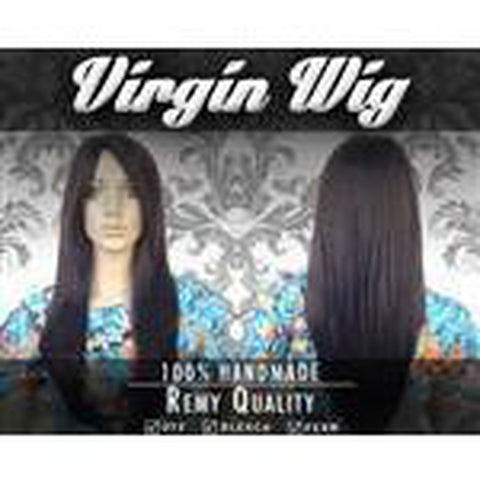 VIP Collection Virgin Wig  Style 55 - VIP Extensions