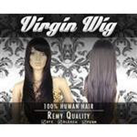 VIP Collection Virgin Wig  Style 66 - VIP Extensions