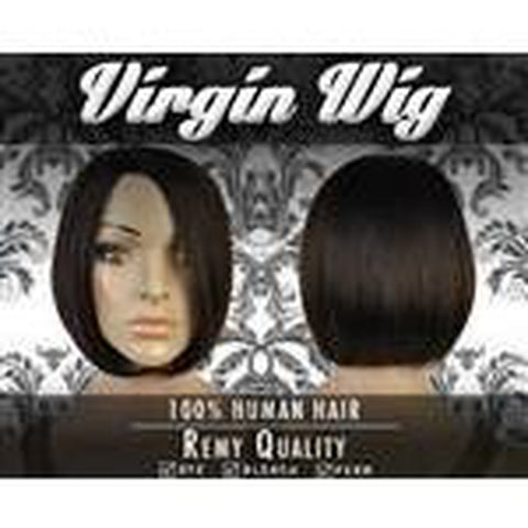 VIP Collection Virgin Wig  Style 77 - VIP Extensions