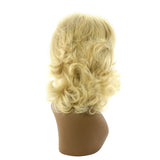 "Unique's 100% Human Hair Full Wig / Style ""C"" - VIP Extensions"