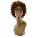 "Unique's 100% Human Hair Full Wig / Style ""D"" - BeautyGiant USA"