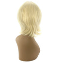 "Unique's 100% Human Hair Full Wig / Style ""H"" - BeautyGiant USA"