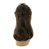 "Unique's 100% Human Hair Full Wig / Style ""N"" - VIP Extensions"