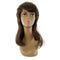 "Unique's 100% Human Hair Full Wig / Style ""N"" - BeautyGiant USA"