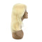 "Unique's 100% Human Hair Full Wig / Style ""O"" - BeautyGiant USA"