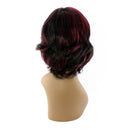 "Unique's 100% Human Hair Full Wig / Style ""R"" - BeautyGiant USA"