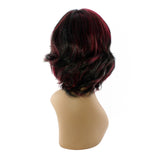 "Unique's 100% Human Hair Full Wig / Style ""R"" - VIP Extensions"