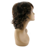 "Unique's 100% Human Hair Full Wig / Style ""U"" - VIP Extensions"