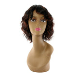 "Unique's 100% Human Hair Full Wig / Style ""Z"" - VIP Extensions"