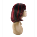 "Unique's 100% Human Hair Full Wig / Style ""J"" - BeautyGiant USA"