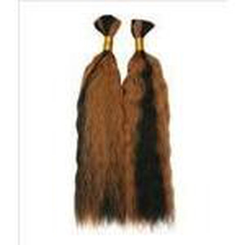 Hush Collection Human Hair Blend - Super Bulk - BeautyGiant USA