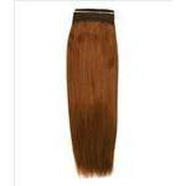 Hush Collection Human Hair Blend - Yaki - BeautyGiant USA