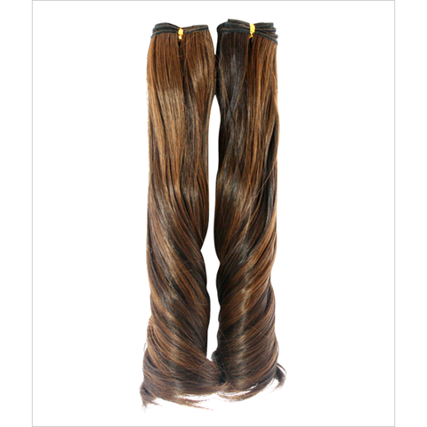 Illusions Collection Aura Twist 14 inch - VIP Extensions