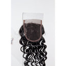 VIP Collection Malaysian Virgin Hair Closure - BeautyGiant USA