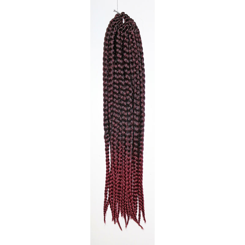 "Emerald's Toyokalon 24"" Crochet Master Braid - BeautyGiant USA"