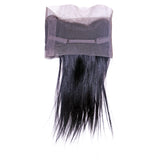 360 Lace Peruvian Virgin Human Hair frontal - BeautyGiant USA