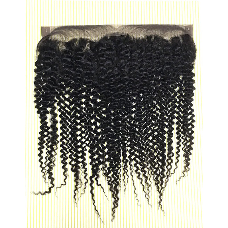 Bohemian Virgin Hair 4 x 13 Lace Frontal Closure - BeautyGiant USA