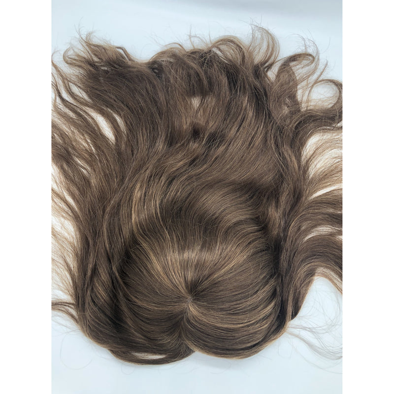 Elite Fusion -(Human hair Top pieces) by American Hairlines - BeautyGiant USA