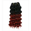 "Unique's Kanekalon Deep Wave 14"" - VIP Extensions"