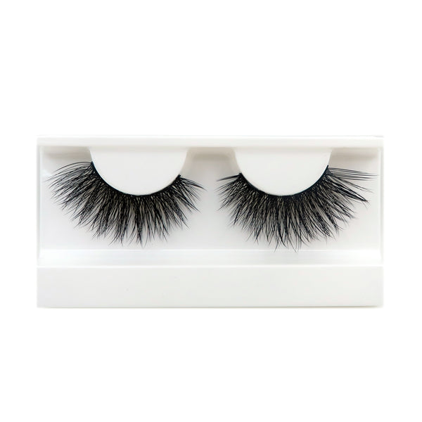 VIP Eyelashes - Extra Long Silk