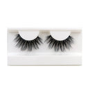VIP Eyelashes - Extra Long Silk - BeautyGiant USA