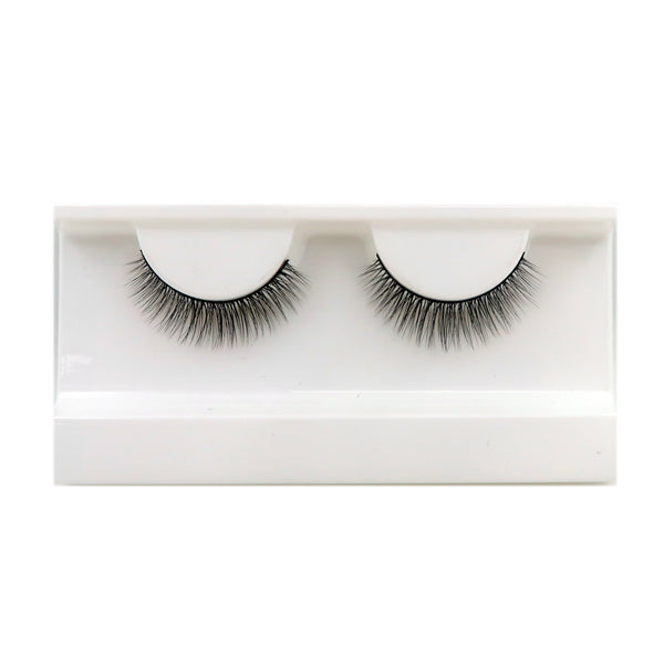 VIP Eyelashes - Natural Faux Mink - BeautyGiant USA