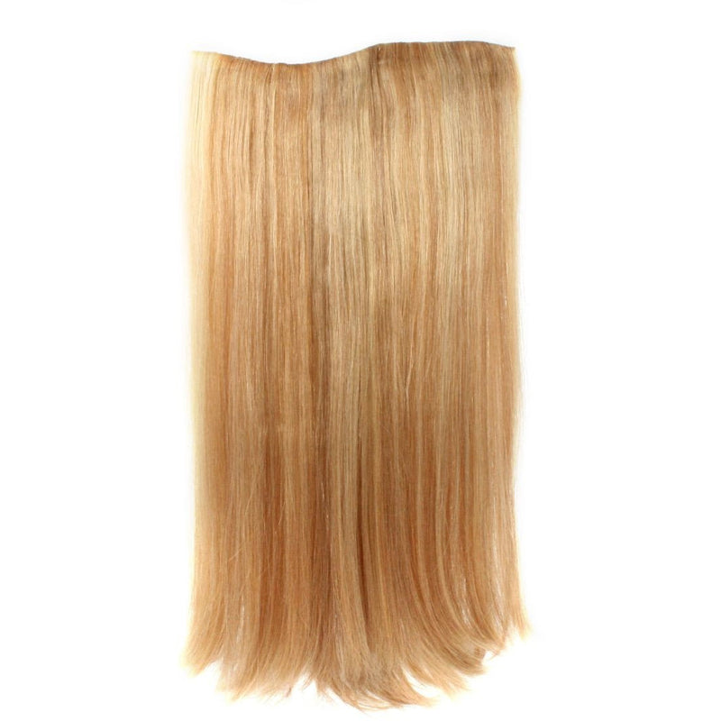 VIP Collection Synthetic Clip-In Extensions / Onyx Style - VIP Extensions