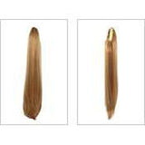 VIP Synthetic Hair Pieces - Ruby - VIP Extensions