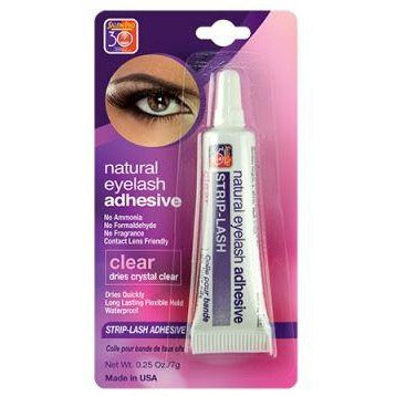 Salon Pro 30 SEC - Strip Eyelash Adhesive - BeautyGiant USA