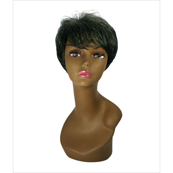 Silver Years Collection Classic Wig - BeautyGiant USA