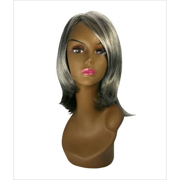Silver Years Collection Wisdom Wig - BeautyGiant USA