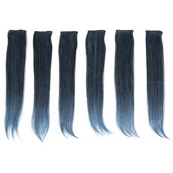 Hairdo Straight Color Extension 6Pc Kit