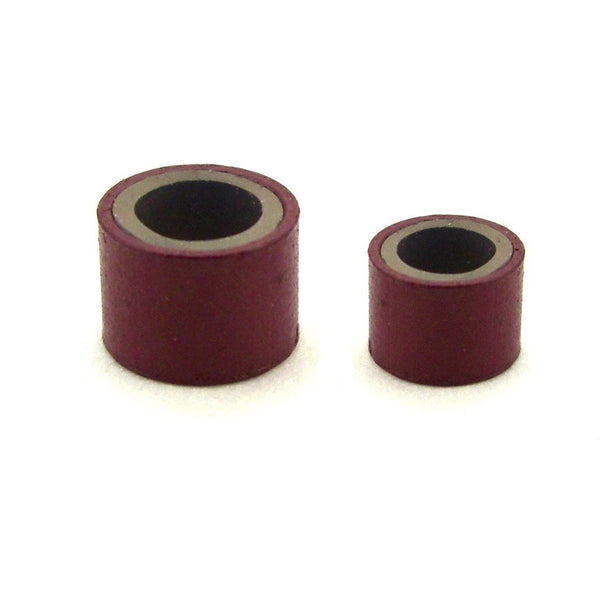 Copper Silicon Ring (Micro Link) 4.0 x 3.5 x 3.0 mm (1000 pcs)-B