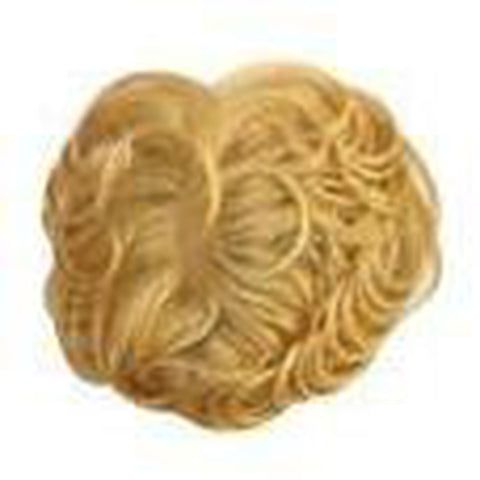 "COVERX TP-320 'Curly' 5-6"" 24g (Mono Side Part) - BeautyGiant USA"