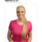 VIP Synthetic Hair Pieces - Emerald - BeautyGiant USA