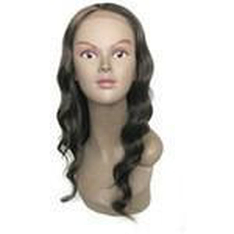 VIP Heat Resistant Synthetic Lace Front Wig 22' Long ( VFL2012 ) - BeautyGiant USA