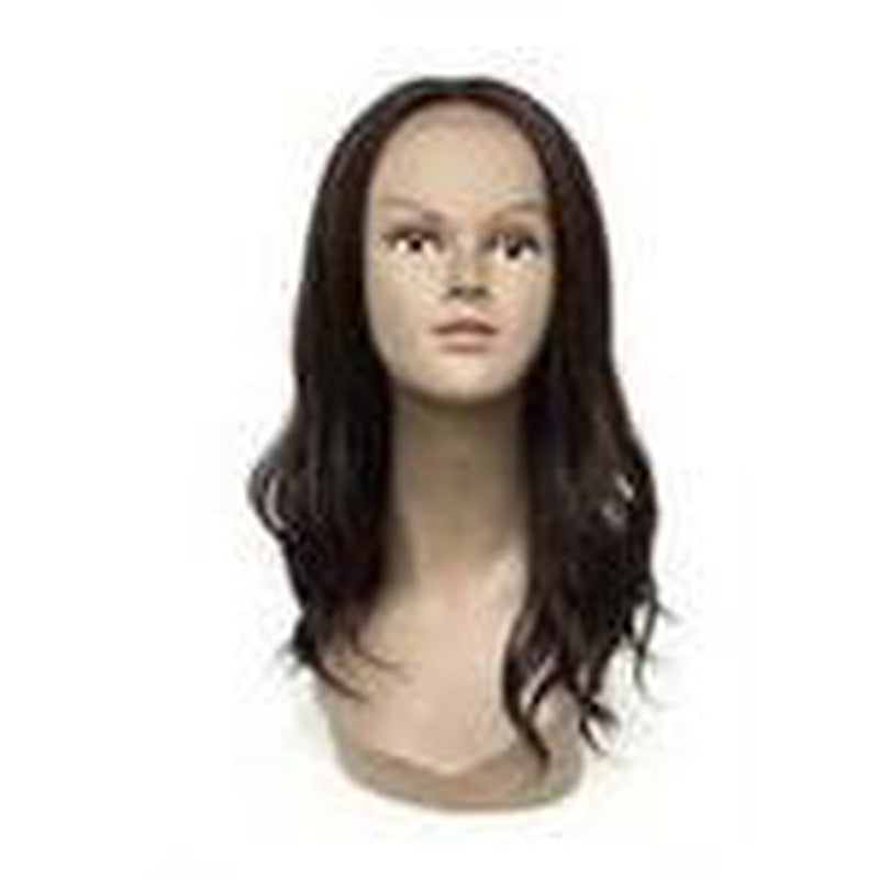 VIP Heat Resistant Synthetic Lace Front Wig 21' Long (VFL2018) - VIP Extensions