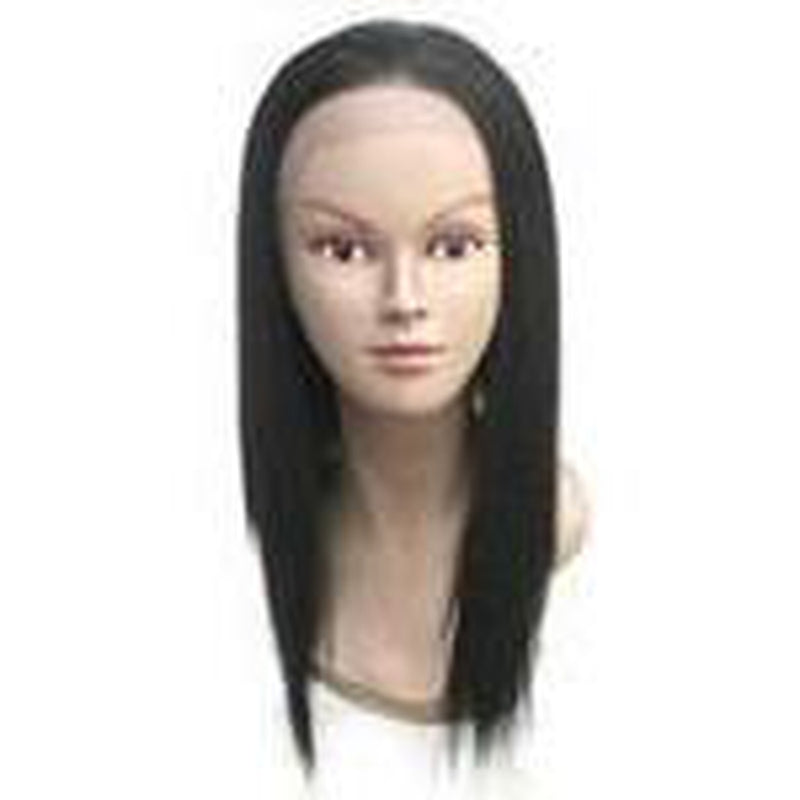 VIP Heat Resistant Synthetic Lace Front Wig 19' Long (VFL2019) - BeautyGiant USA