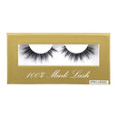 VIP Eyelashes - 3D Real Mink Fur Band