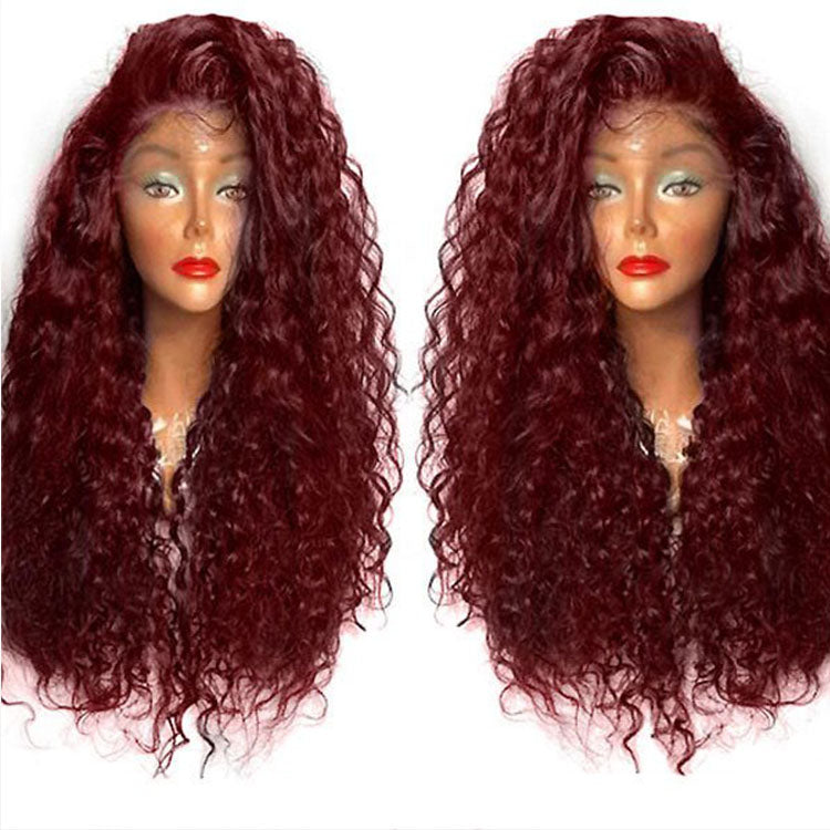 VIP - Synthetic Lace Front Wig - BeautyGiant USA