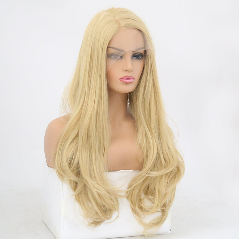 VIP - Synthetic Lace ront Wig - BeautyGiant USA