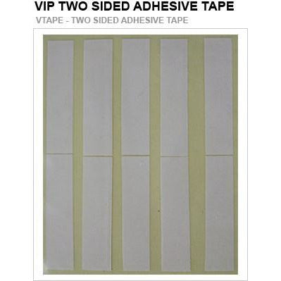 VIP Two Sided Adhesive Tape - BeautyGiant USA