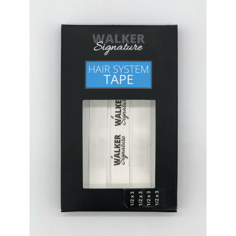 Walker Tape - Signature